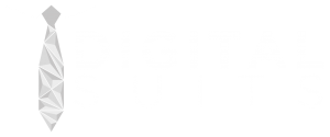 logo digital suits web agency bologna v.1